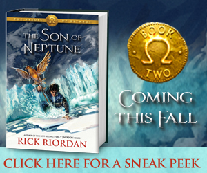 a review of the son of neptune