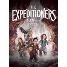 expeditioners