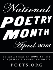 nationalpoetrymonth