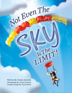 Not Even the Sky cover