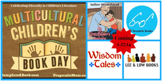 Culturally Diverse Books Selected by SLJ's Review Editors | School ...