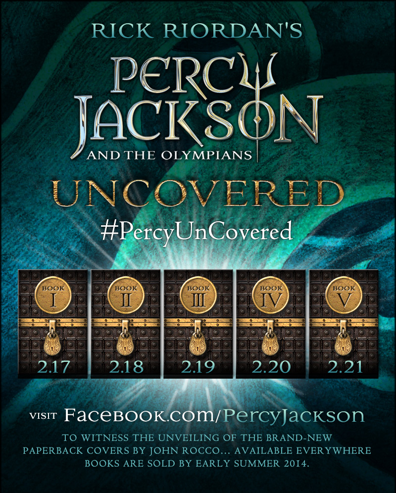Percy Jackson Book Cover Pictures ~ Percy jackson s new covers this kid reviews books