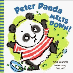 Peter-Panda-Melts-Down-Hardcover-P9781609054113