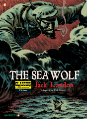 The-Sea-Wolf