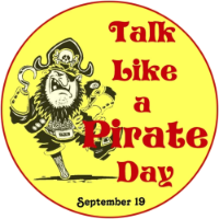 pirateday