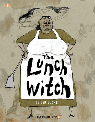 lunchwitch