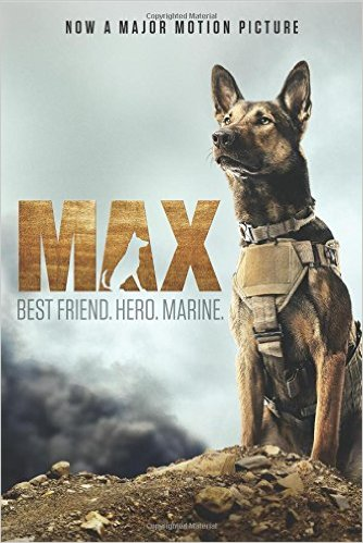 Movie With Military Dog