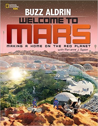welcome to the planet mars - photo #1