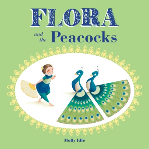 Flora-and-the-Peacocks