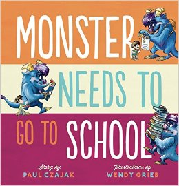 monsterschool
