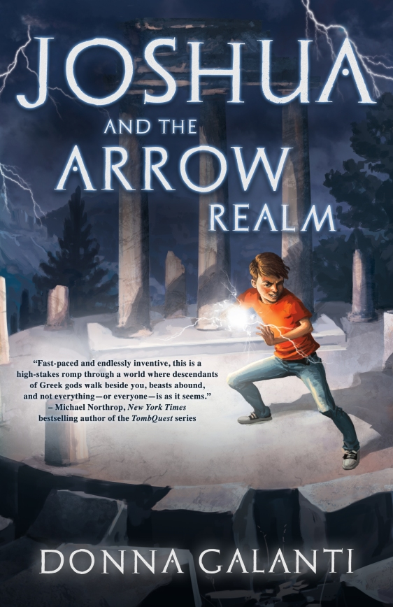 Joshua and the Arrow Realm ebook.jpg