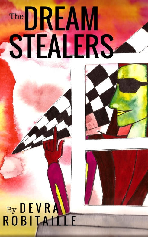dream-stealers